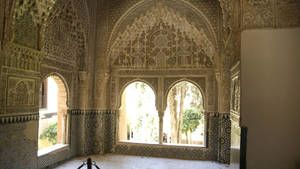 Alhambra fot