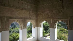 The Alhambra Foto
