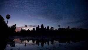 Angkor Wat Fotografija