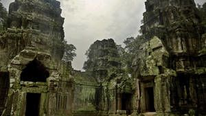 Angkor Vat fotografija