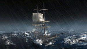 Prinţul piraţilor imagine
