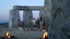 Stonehenge Decoded photo
