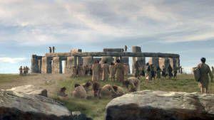 Dešifrirani Stonehenge (3) Fotografija