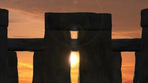Stonehenge(4) imagine