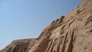 Starověký Egypt fotografie