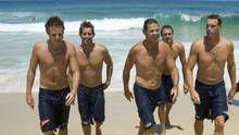 Bondi Plajı: Sahil Güvenlik SAYFAYA GİT