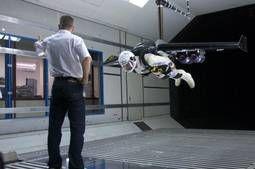 Jetman Live fotografia