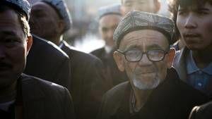 Silk Road Foto