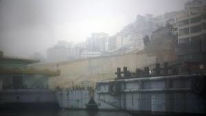 Three Gorges Dam photo