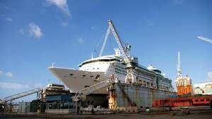 Operasjon Cruiseskip Bilde