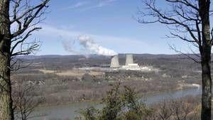 Prelazak na nuklearnu energiju .