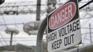 High Voltage photo