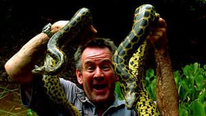 Jaguar Adventure with Nigel Marven photo
