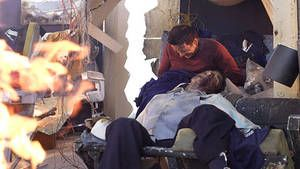 Air Crash - Saison 1 photo
