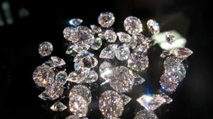 Diamants photo