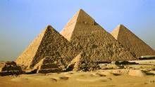 Au cœur des pyramides Voir la fiche programme