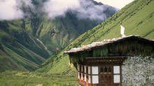 Bhoutan Voir la fiche programme
