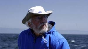 Jean Michel Cousteau photo