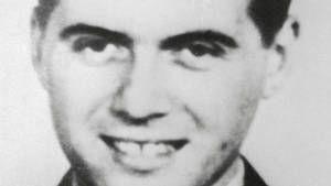 Záhada Mengeleho dvojčat fotografie
