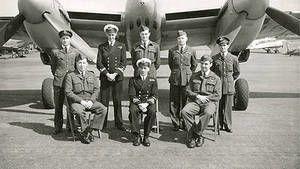 Savaş Uçakları fotoğraf