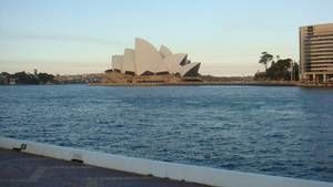 Opra de Sydney photo