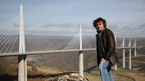 Viaduc de Millau photo