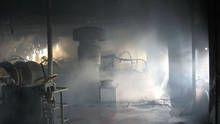Furtuna de foc 2 documentar