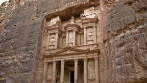 Pétra photo