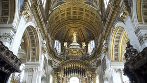 Cathédrale Saint Paul photo