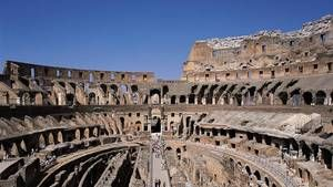 Le Colise de Rome photo