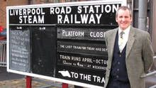 Trains - series 2 show