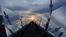 Солнечная башня программа