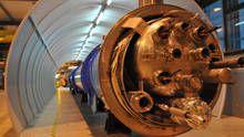 Большой адронный коллайдер программа