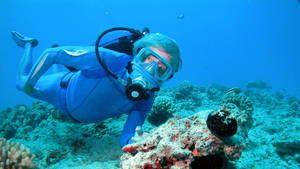 Jean-Michel Cousteau Foto