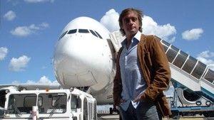 Airbus A380 fotografia