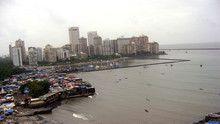 Ataques Terroristas em Bombaín programa