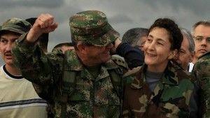 Resgate de Reféns das FARC fotografia