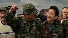Resgate de Reféns das FARC programa