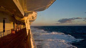 Die Costa Serena Foto