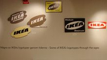 Ikea poad