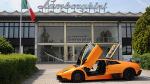 Lamborghini imagine