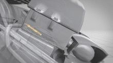 Rolls Royce Phantom Voir la fiche programme