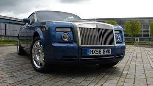 Rolls Royce Phantom photo