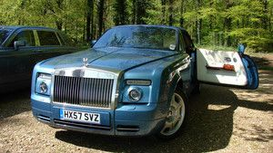 Rolls Royce imagine