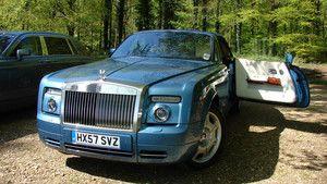 Rolls Royce .