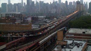 Njujorška podzemna željeznica .