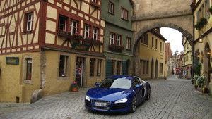 Audi 照片