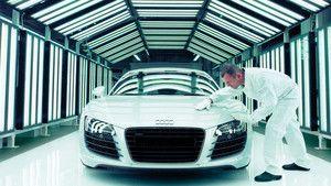 Audi Fotografija
