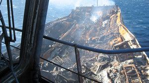 Firestorm 2 photo