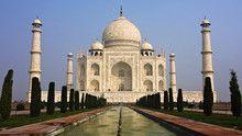 Os Segredos de Taj Mahal programa
